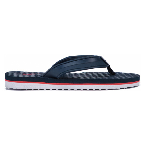 U.S. Polo Assn Simi Flip-flops Blue