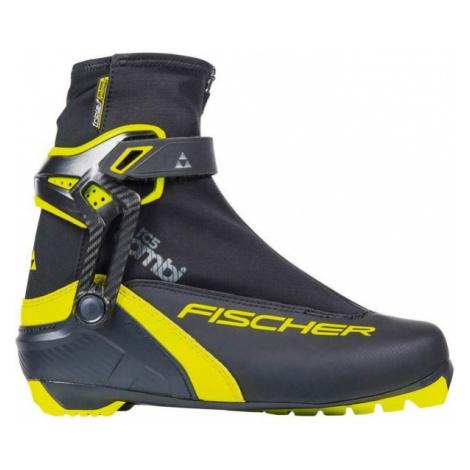 Fischer RC5 COMBI - Nordic ski boots