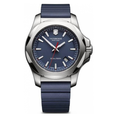 Victorinox Swiss Army Watch I.N.O.X. Blue