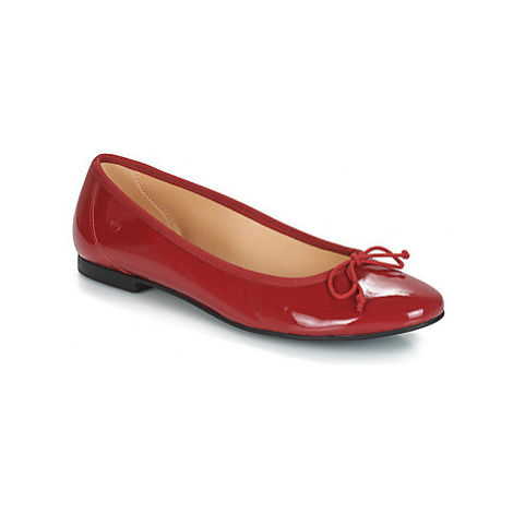 Betty London VROLA women's Shoes (Pumps / Ballerinas) in Red