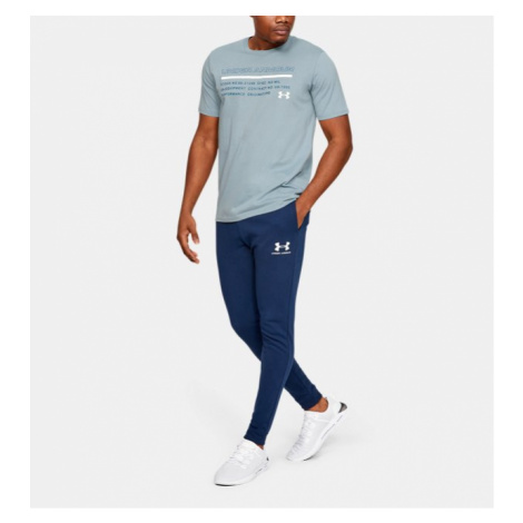 Men's UA Issued Short Sleeve Under Armour