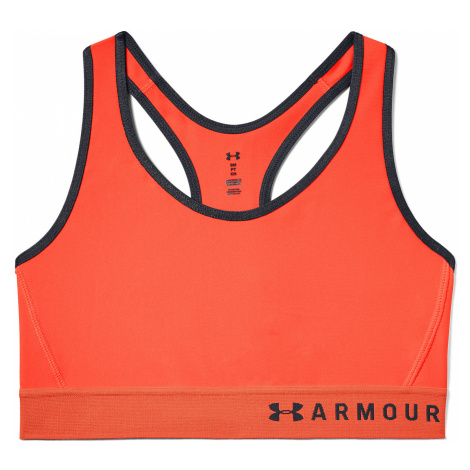 Under Armour Armour® Mid Bra Orange