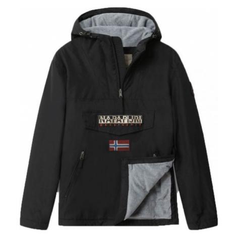 Napapijri RAINFOREST POCKET black - Men's jacket