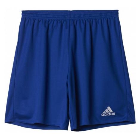 adidas PARMA 16 SHORT JR blue - Junior football shorts