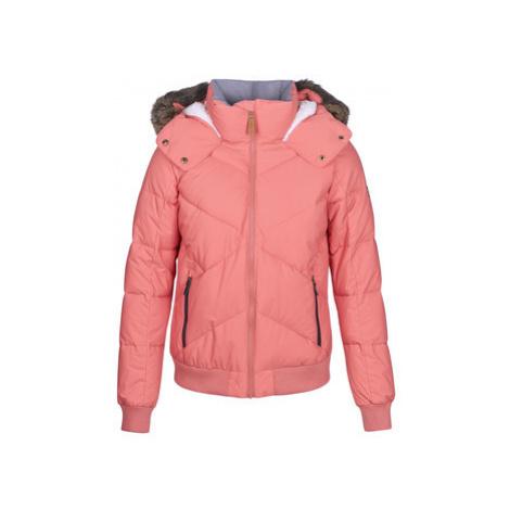 Roxy HANNA women's Jacket in Pink