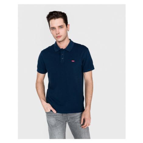 Levi's Polo Shirt Blue Levi´s