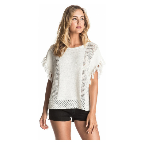 sweater Roxy Ladies Of The Canyon - WBT0/Marshmellow