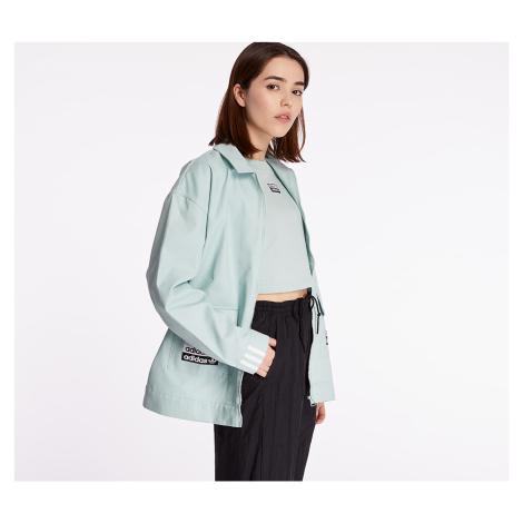 adidas Jacket Green Tint