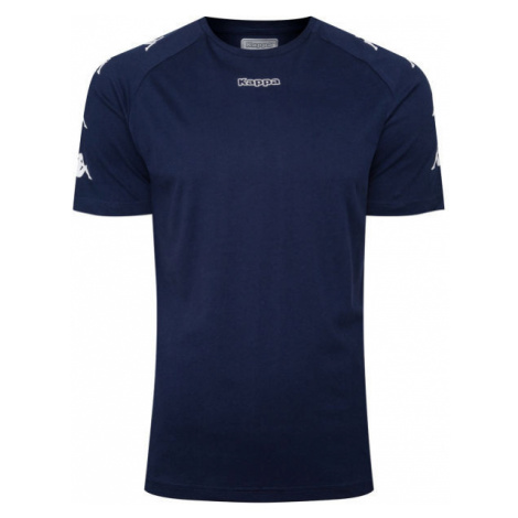 Kappa KLAKE2 dark blue - Men's T-Shirt