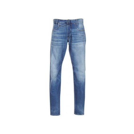 G-Star Raw D STAQ 5 PKT TAPERED men's Jeans in Blue