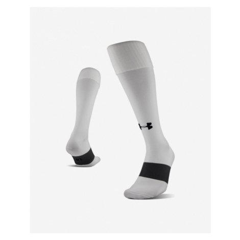 Under Armour Soccer Solid Socks White