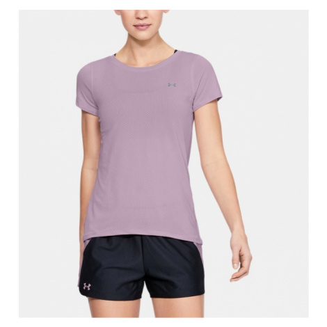 Women's HeatGear Armour Short Sleeve Under Armour