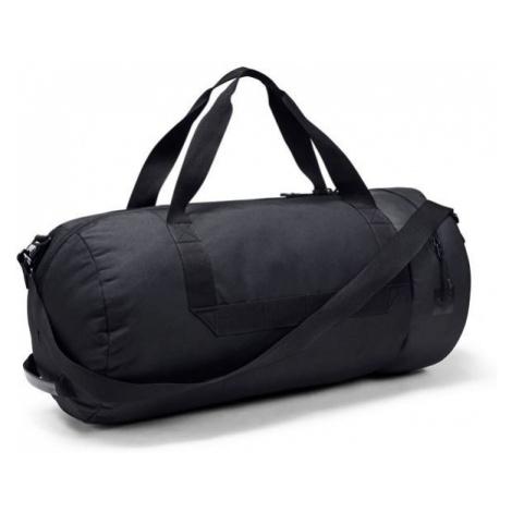 Under Armour SPORTSTYLE DUFFEL black - Sports bag