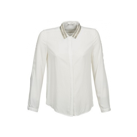 See U Soon CELINE women's Shirt in White