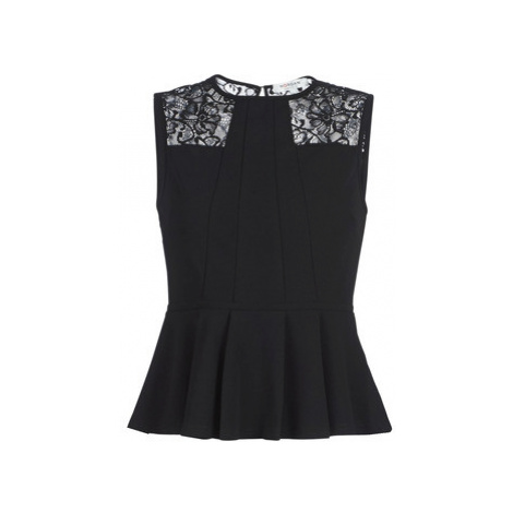 Morgan DMUST women's Blouse in Black