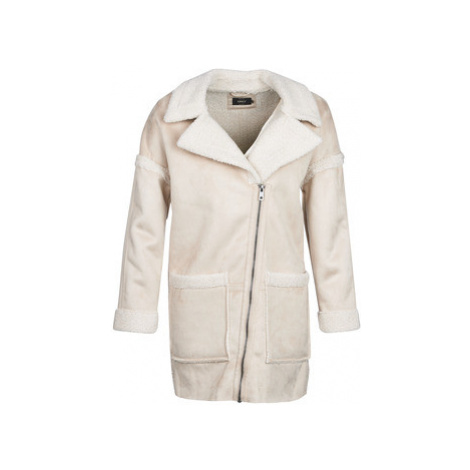 Women's coats, parkas and trench coats Only