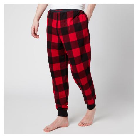 Calvin Klein Men's Sleep Pants - Buffalo Check