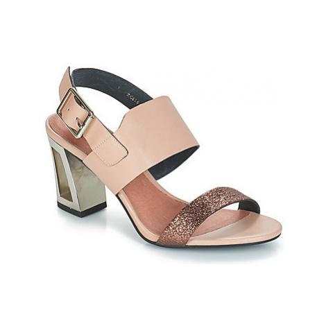 Metamorf'Ose EDAVINA women's Sandals in Beige