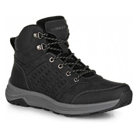 Loap DUNBAR black - Men's winter shoes