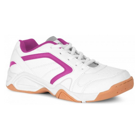 Kensis WOLF KIDS white - Girls' Indoor Shoes