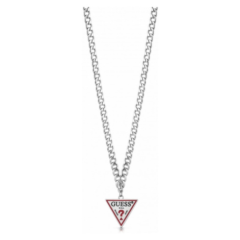 Guess Jewellery L.A. Guessers Necklace UBN29058