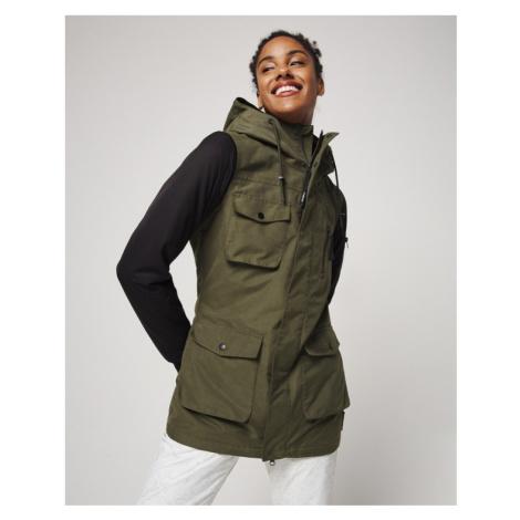 O'Neill Cylonite Jacket Green
