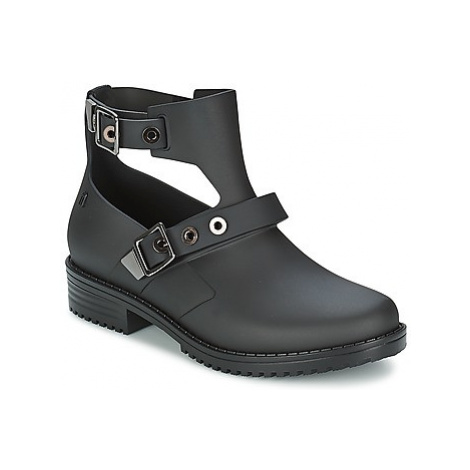 Melissa ANTARES women's Mid Boots in Black