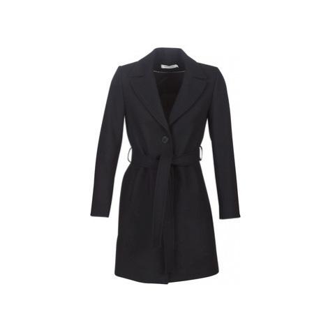 Naf Naf ARED M1 women's Coat in Black