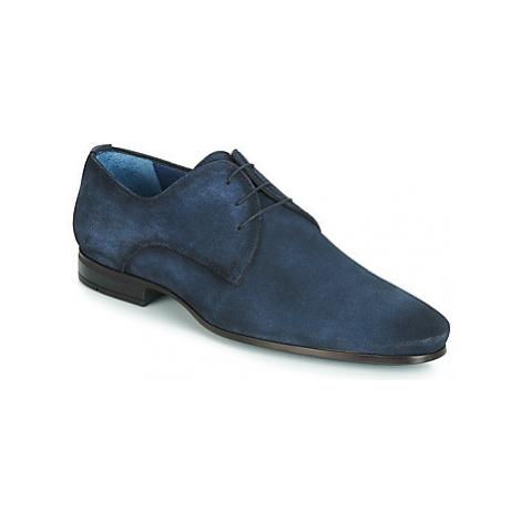 Brett Sons LORENZO men's Casual Shoes in Blue