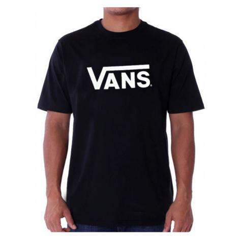 Vans MN Vans Classic T-shirt Black White