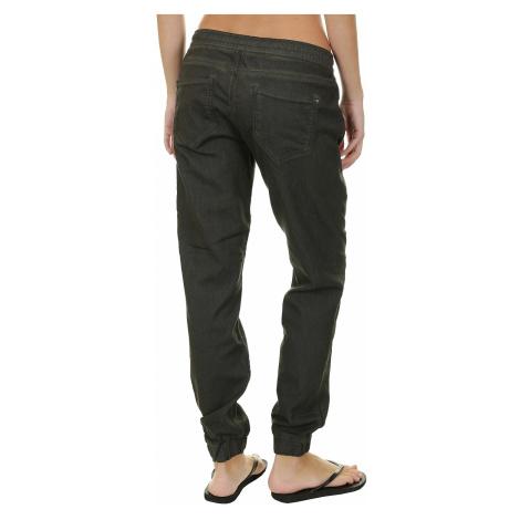 jeans Mavi Karlie - Khaki Oil Deyed Sporty