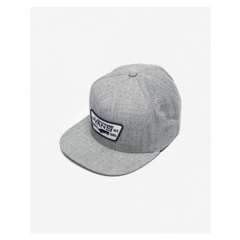 Vans Full Patch Cap Grey