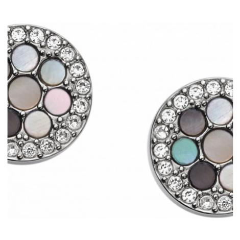 Fossil Jewellery Glitz Earrings JEWEL JF02310040