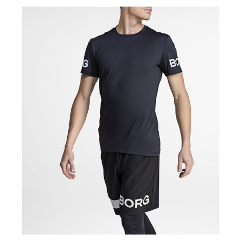 BORG TEE Black Beauty Bjorn Borg