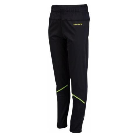 Arcore BALIN green - Children's nordic ski pants
