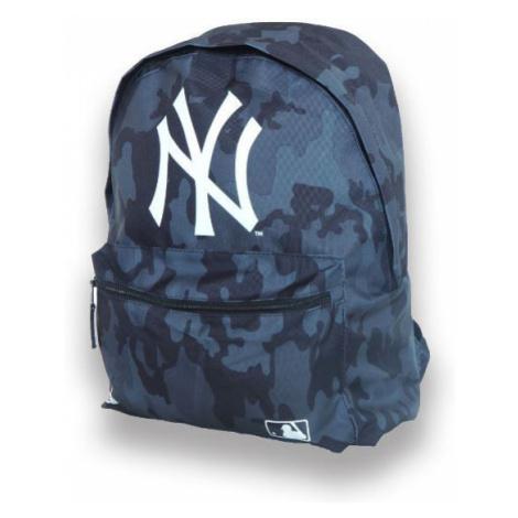 New Era MLB PACK NEW YORK YANKEES dark blue - Men's backpack