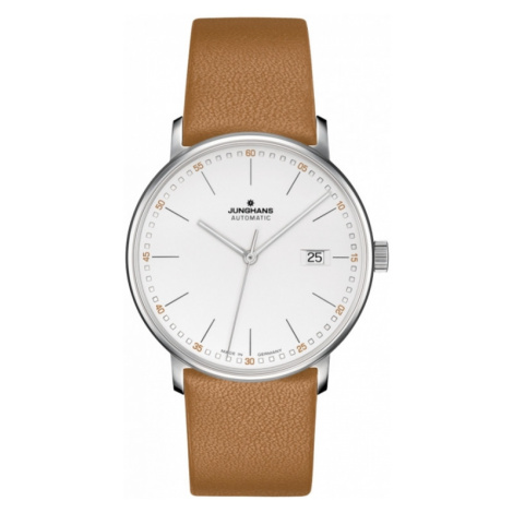 Mens Junghans FORM A Automatic Watch 027/4734.00