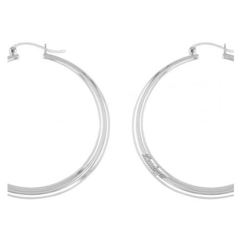 Tommy Hilfiger Project Z Hoop Earrings