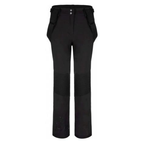 Loap LYRESKA black - Women's softshell trousers
