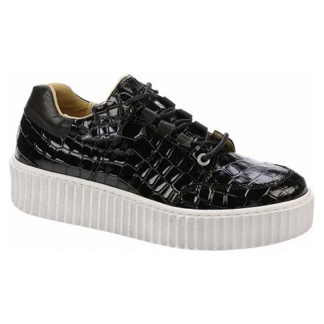 shoes Online Shoes Croco Cristal - Montana/Black