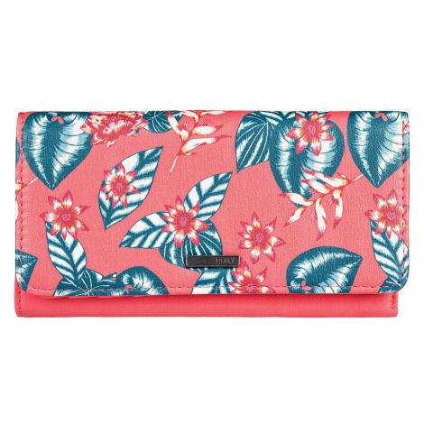 wallet Roxy Hazy Daze - MKJ8/Dubarry S Leafy - women´s