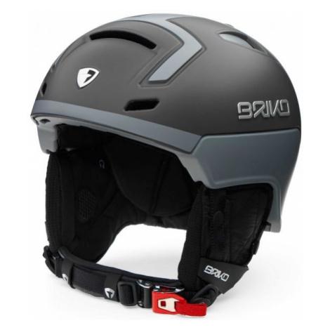 Briko STROMBOLI gray - Men's ski helmet