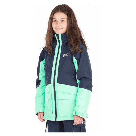 jacket Picture Leeloo - Mint Green - girl´s