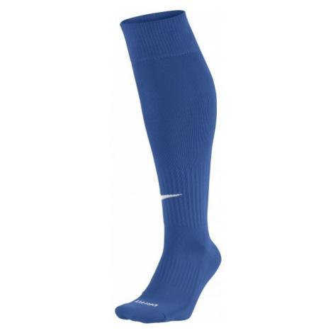 Nike CLASSIC FOOTBALL blue - Fotbalové štulpny