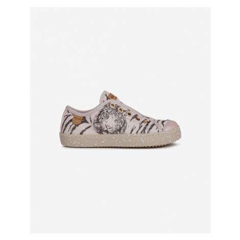 Geox Kilwi Kids sneakers Beige