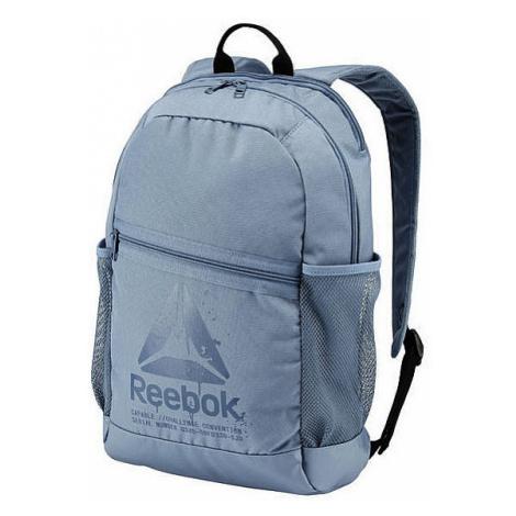 backpack Reebok Performance Style Foundation Active 1 - Blue Slate
