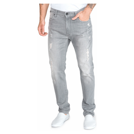 GAS Miles Jeans Grey