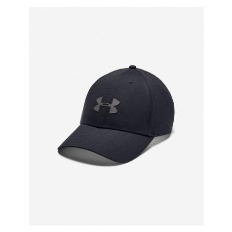 Under Armour Elevated Golf Cap Black