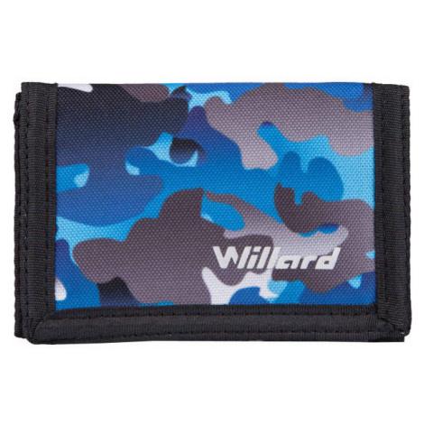 Willard REED purple - Wallet
