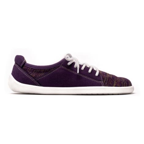 Barefoot Sneakers - Be Lenka Ace - Vegan - Purple 40